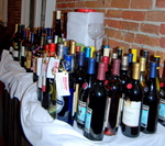 Wine Pull Table